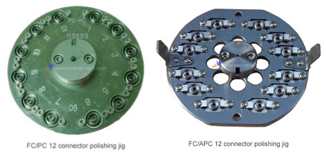 FC Jig for Central Pressure Polishing Machine