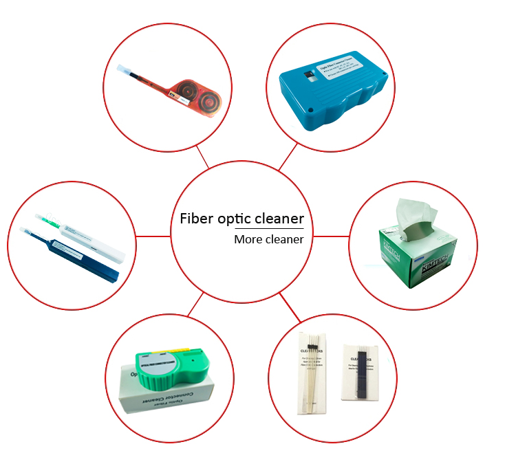other Fiber optic cleaner